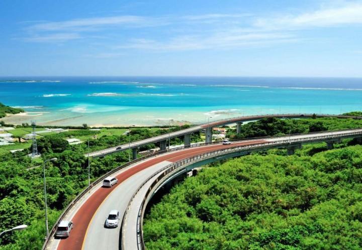 夏日的冲绳, 历史文化美食散策一日行程帮你排好好