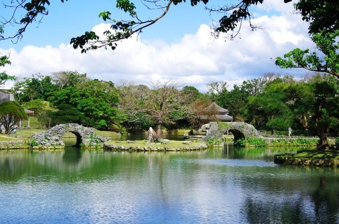 夏之沖繩 – 歷史文化散策之旅