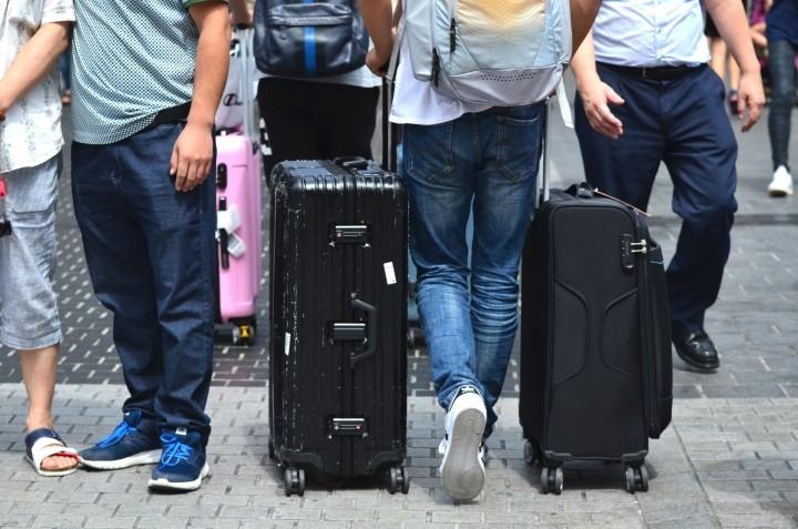 这才叫轻旅行!日本寄放行李服务6种方式