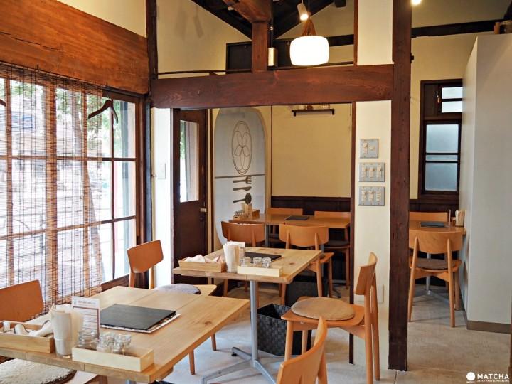 美食同源CAFE KEATS