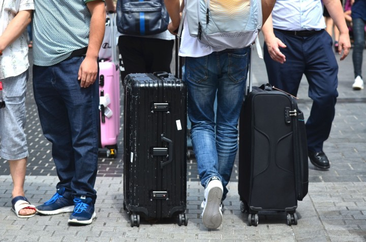 日本旅行をより楽しく 身軽に旅行できるサービス5選