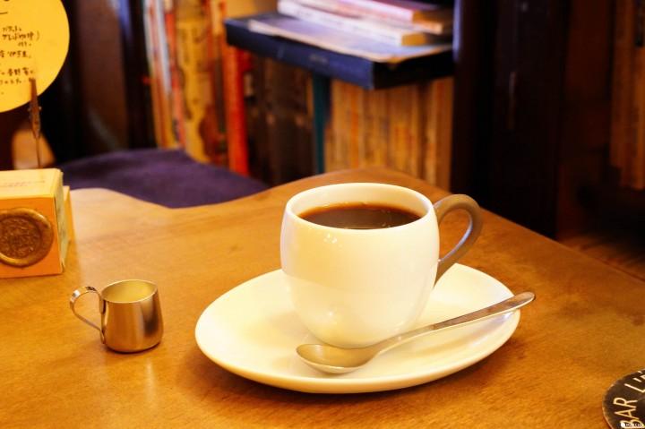 仙川 咖啡店