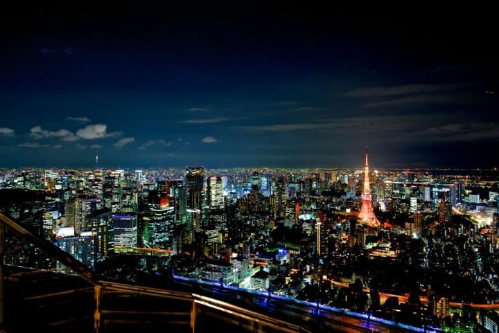 民泊新法 東京