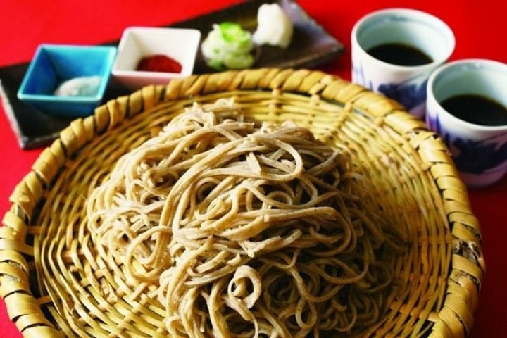 5 Japanese Foods To Try In The Summer