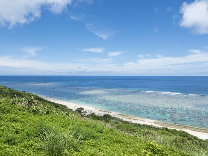 沖縄離島で1番人気!宮古島でやりたい7個のこと