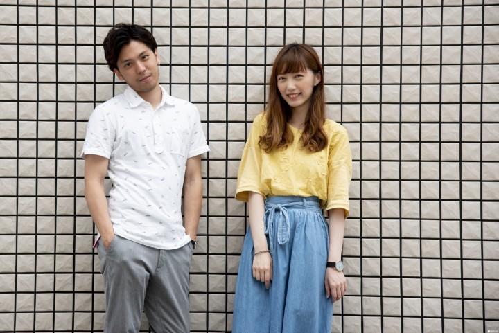 『关西天气』京阪神7,8月天气与服装穿搭示范