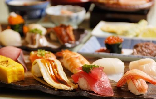 5 quán sushi tại Osaka theo từng mức giá chắc chắn các bạn muốn thưởng thức khi đến Nhật!