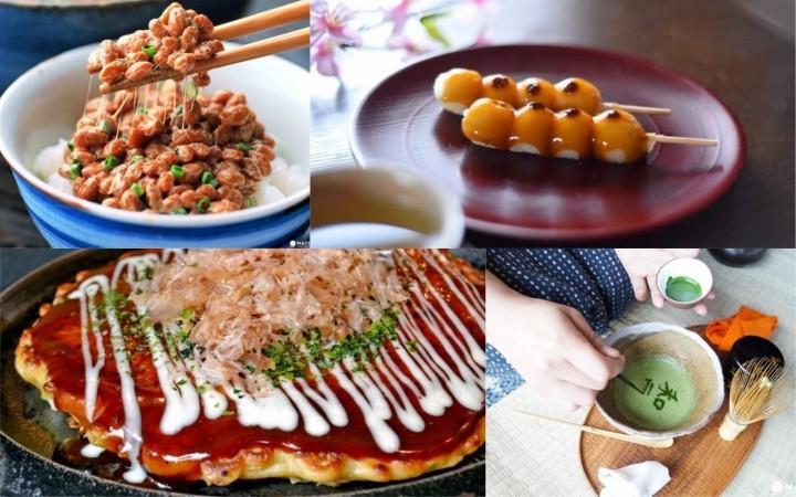 Tidak Hanya Sushi, 5 Makanan Ini Juga Wajib Anda Coba Saat di Jepang!