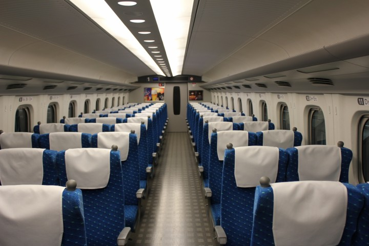 Shinkansen - How To Buy Bullet Train Tickets | MATCHA