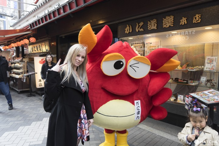 Las 5 mejores comidas locales de Osaka que debes probar en Dotonbori