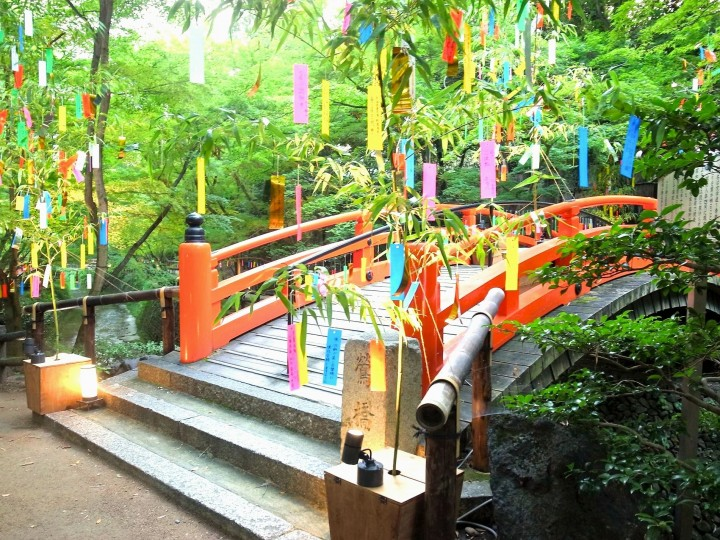 Tanabata: Celebrating The Summer Star Festival In Japan