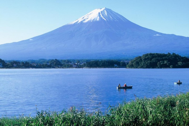 5 Must-Visit Spots In Kawaguchiko – Mt. Fuji, Fuji-Q Highland, And Art Museums