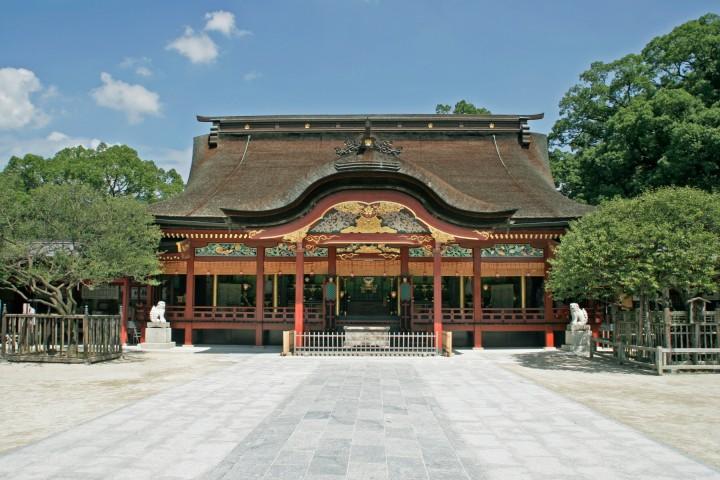 Panduan Lengkap Wisata ke Kuil Dazaifu Tenmangu, Fukuoka!