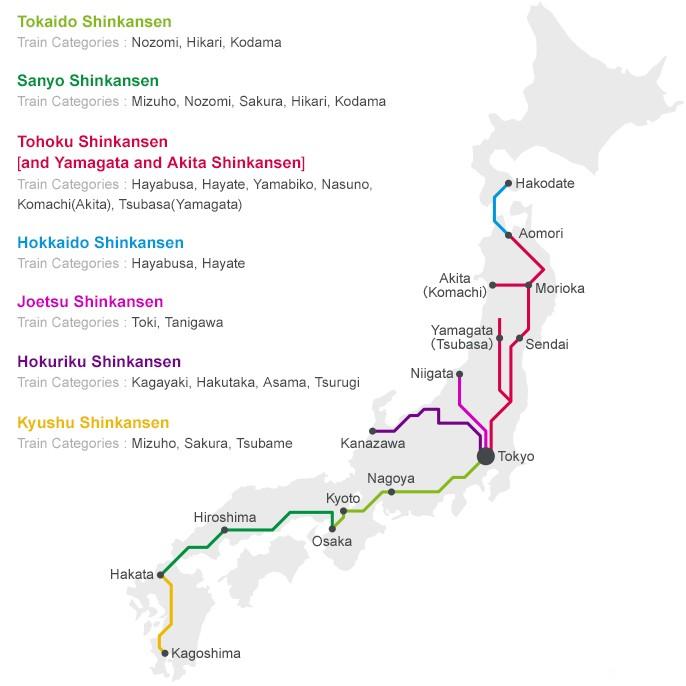 Shinkansen - How To Buy Bullet Train Tickets | MATCHA - JAPAN TRAVEL on la train map, hokkaido train map, london train map, new jersey transit train map, saitama train map, cape town train map, tokushima train map, glasgow train map, kanagawa train map, zurich airport train map, osaka subway map, chiba train map, sasebo train map, shinjuku train map, sendai train map, beijing train map, nara train map, tokyo train map, train station map, osaka train map,
