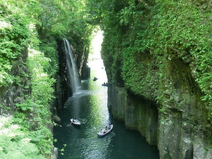 6 Things To Do In Takachiho, A Nature-Abundant Paradise In Miyazaki