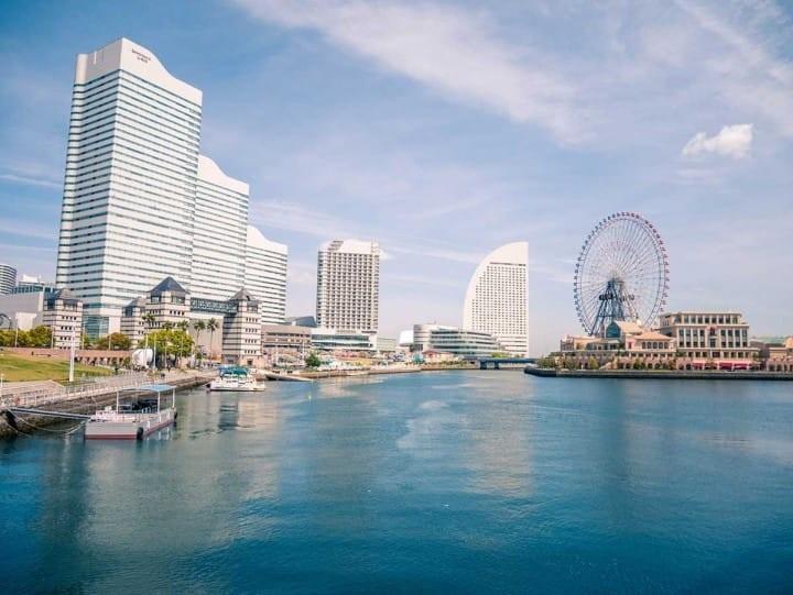 ¡15 Cosas que hacer en Yokohama que son divertidas y en su mayoría gratis!