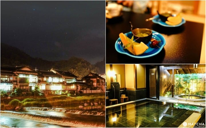Beautiful Starry Skies, Onsen, And Fireflies! A Two-Day Trip To Tottori