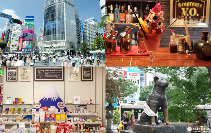 5 Things To Do In Shibuya - A Day In Tokyo's Trendy Capital