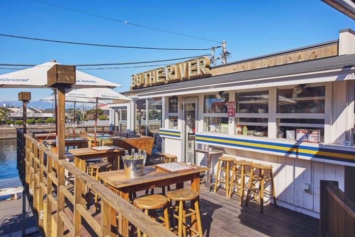 『神奈川湘南』夏天的海邊最棒了!海洋派必推咖啡店3選