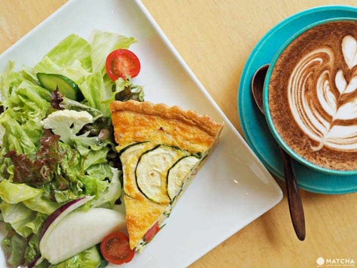 Natural Cafeina早餐