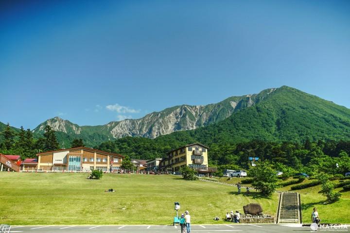 夏こそ鳥取大山へ!静寂で涼しい森とアウトドア体験が楽しめる1泊2日の避暑の旅