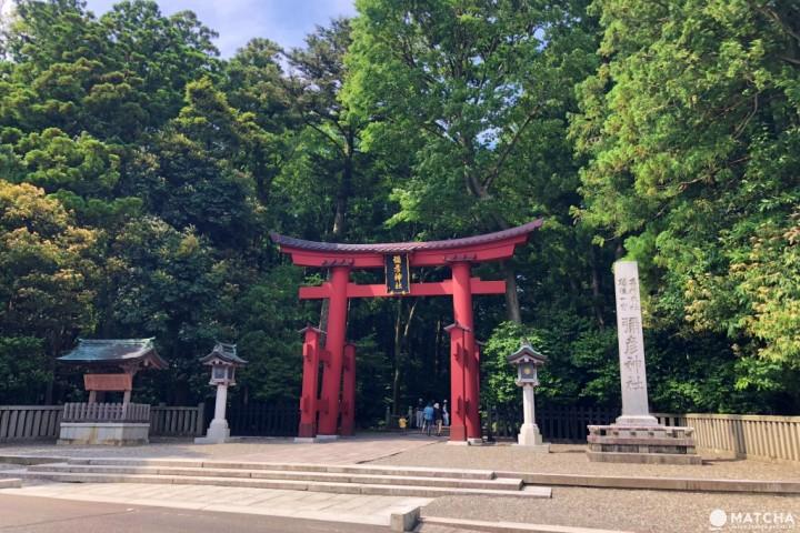 『新潟』古典小鎮 充滿大自然靈氣的彌彥村及金屬加工發祥地燕市