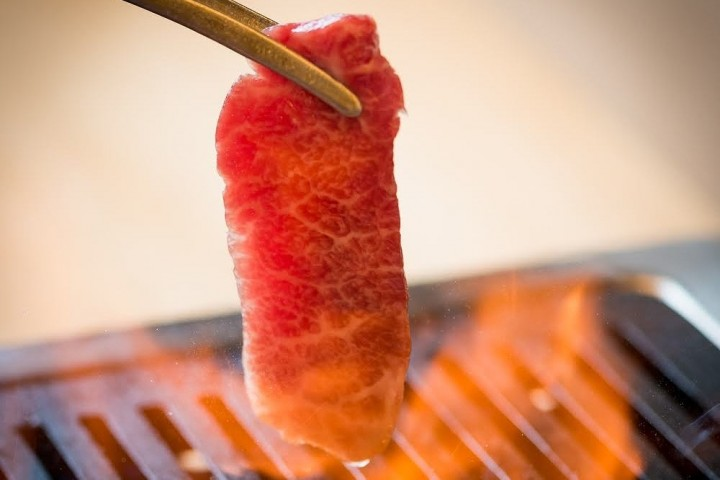 Savor High Grade Wagyu Beef And Yakiniku At Jiromaru Shibuya!