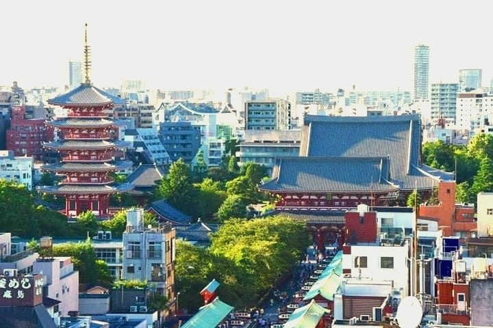 15 Exciting Things To Do In Asakusa