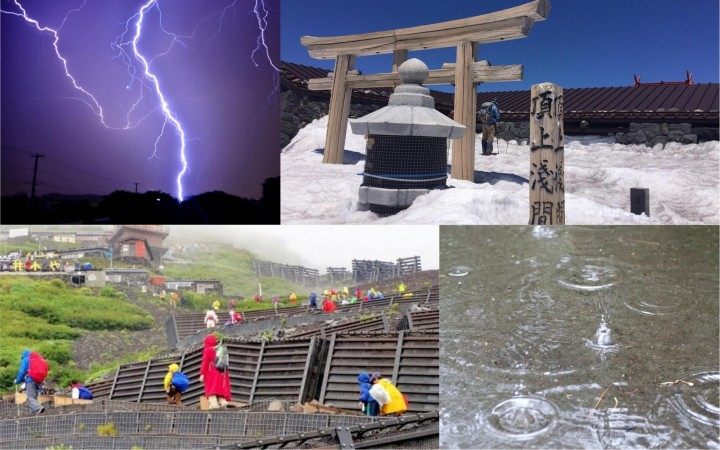 【保存版】富士山完全ガイド 行き方から登山の方法、周辺情報までを解說