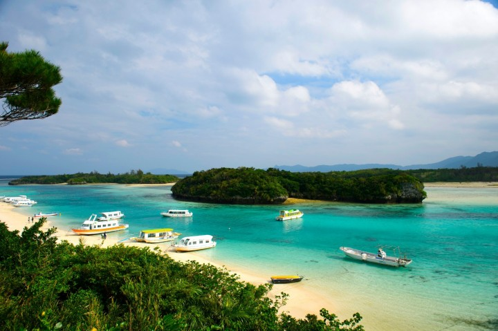 See Popular Okinawa Islands! 7 Activities On Ishigaki