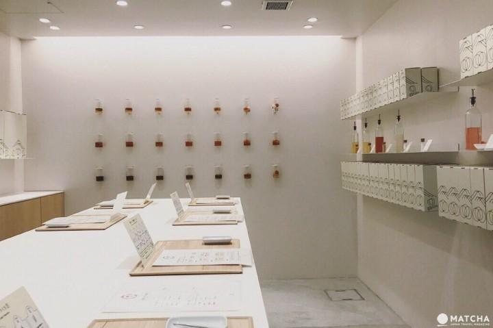 『京都』跟着梅酒专家choya一起体验日本的梅酒文化!