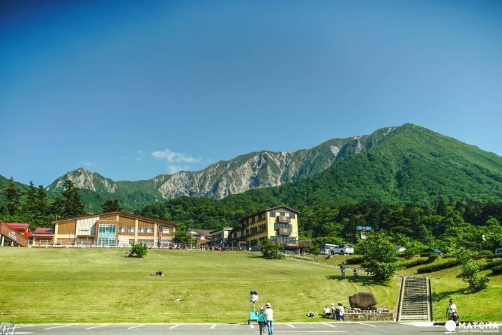 「鳥取大山」兩天一夜避暑之旅!體驗沁涼森林與戶外活動!
