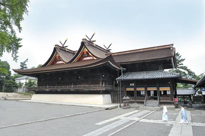 Okayama And Kurashiki Trip - Amazing Fruit Desserts And Love Shrines