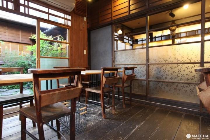 Re:gendo咖啡生活概念店