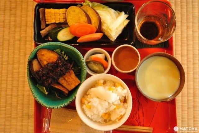 KADO日式定食