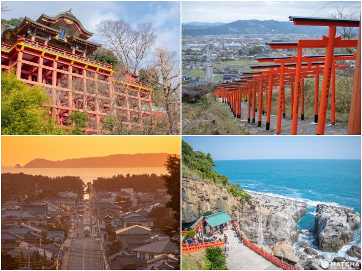 美到令人窒息!來九州四間人氣神社尋找絕美風景