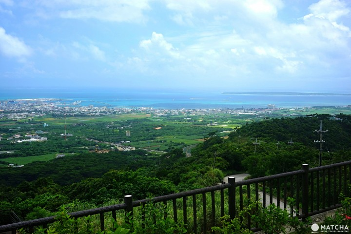 Banna Park In Ishigaki - Okinawa's Breathtaking Forest With Ocean Views