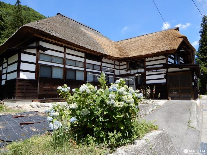 Minamiaizu – La belleza y serenidad de una aldea agrícola aislada