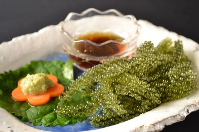 Okinawa - Top 20 Must-Try Local Foods