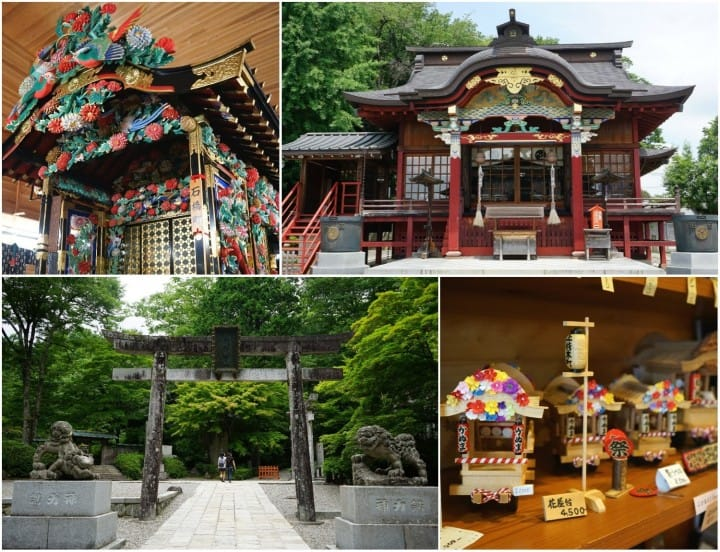 Gorgeous Floats And Shrines! Visit Kanuma And Its Amazing Autumn Festival