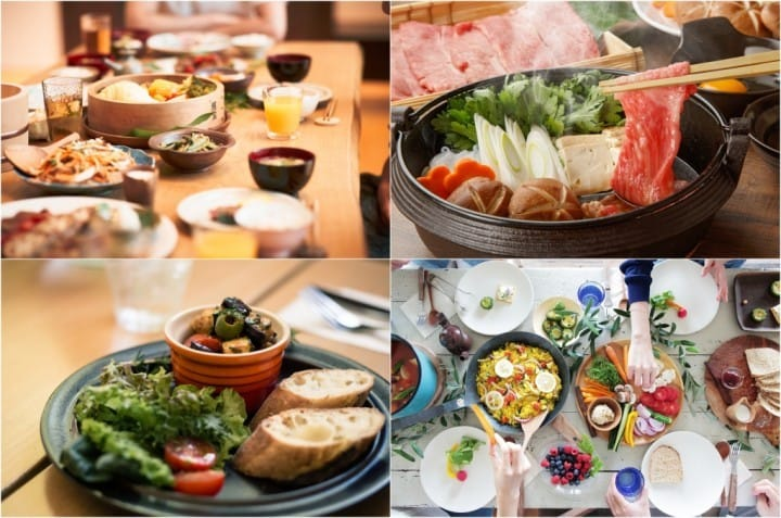 """还是想吃""""烫""""青菜!东京热蔬菜餐厅8选"""