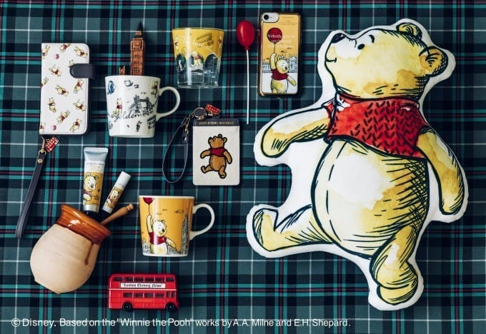"""DISNEY Collection """"Winnie the Pooh"""""""