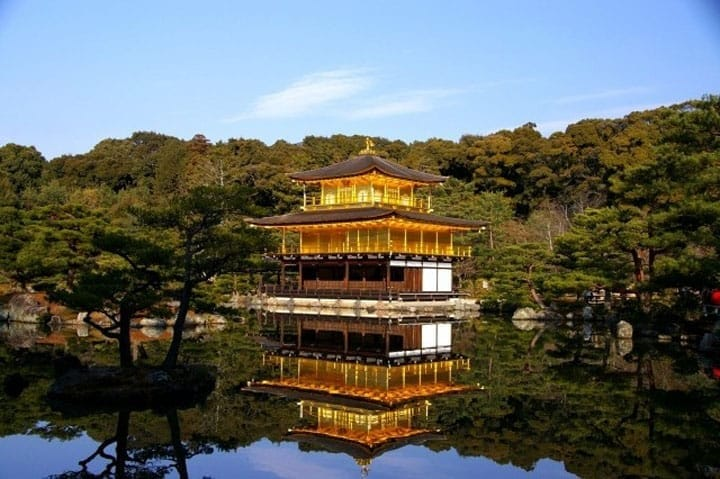 Enjoy Kyoto To The Fullest! A Two-Day Sightseeing Itinerary