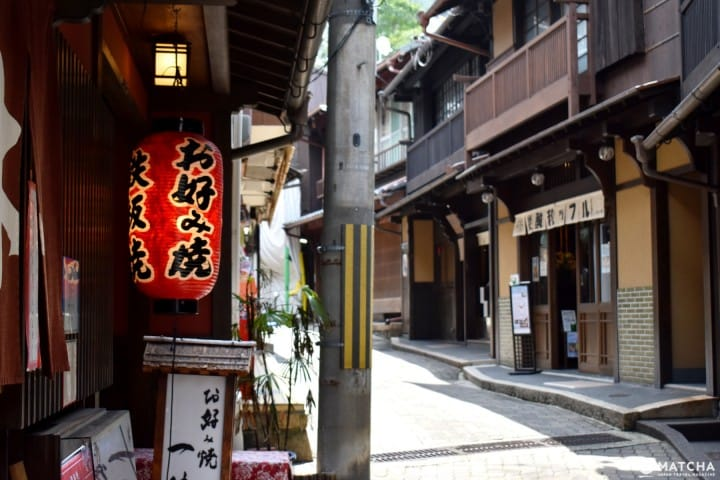Arima Onsen - Complete Guide To Japan's Oldest Hot Spring Town