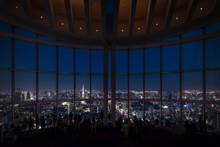 5 Ways To Enjoy Roppongi From Day To Night