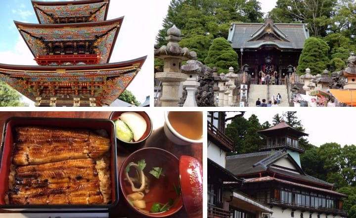 Enjoy The Sights And Delicious Foods Of Narita! A Day Trip Itinerary