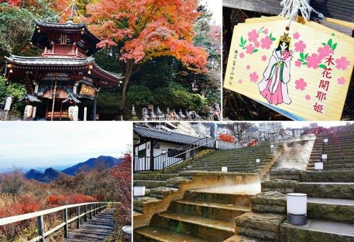 แนะนำที่เที่ยวกุนมะในหนึ่งวัน ใกล้โตเกียว ไปง่ายด้วย JR Tokyo Wide Pass!