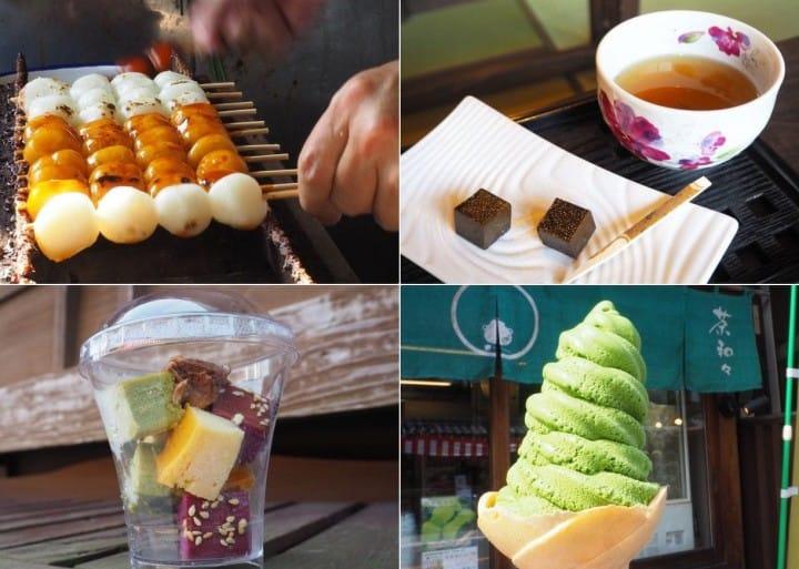 三千日幣吃遍川越!川越美食地圖整理 人氣小吃、銅板美食