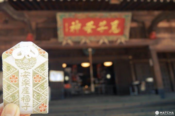 『東京』求好孕!交通便利的安產求子靈驗之神社寺廟三選