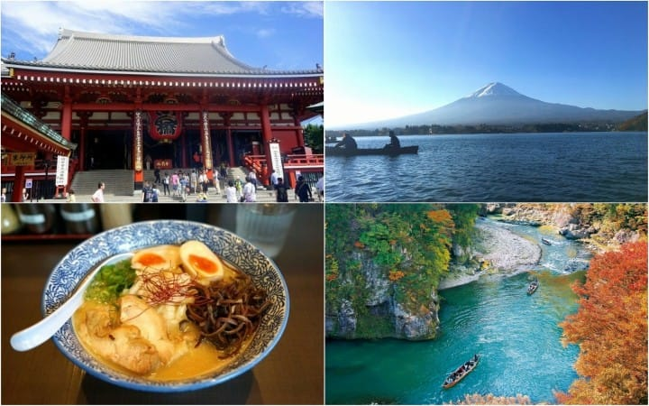 Tokyo Day Trip Guide - Create Your Own Adventure With STEP INTO GREATER TOKYO
